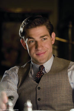 John Krasinski in &quot;Leatherheads.&quot;